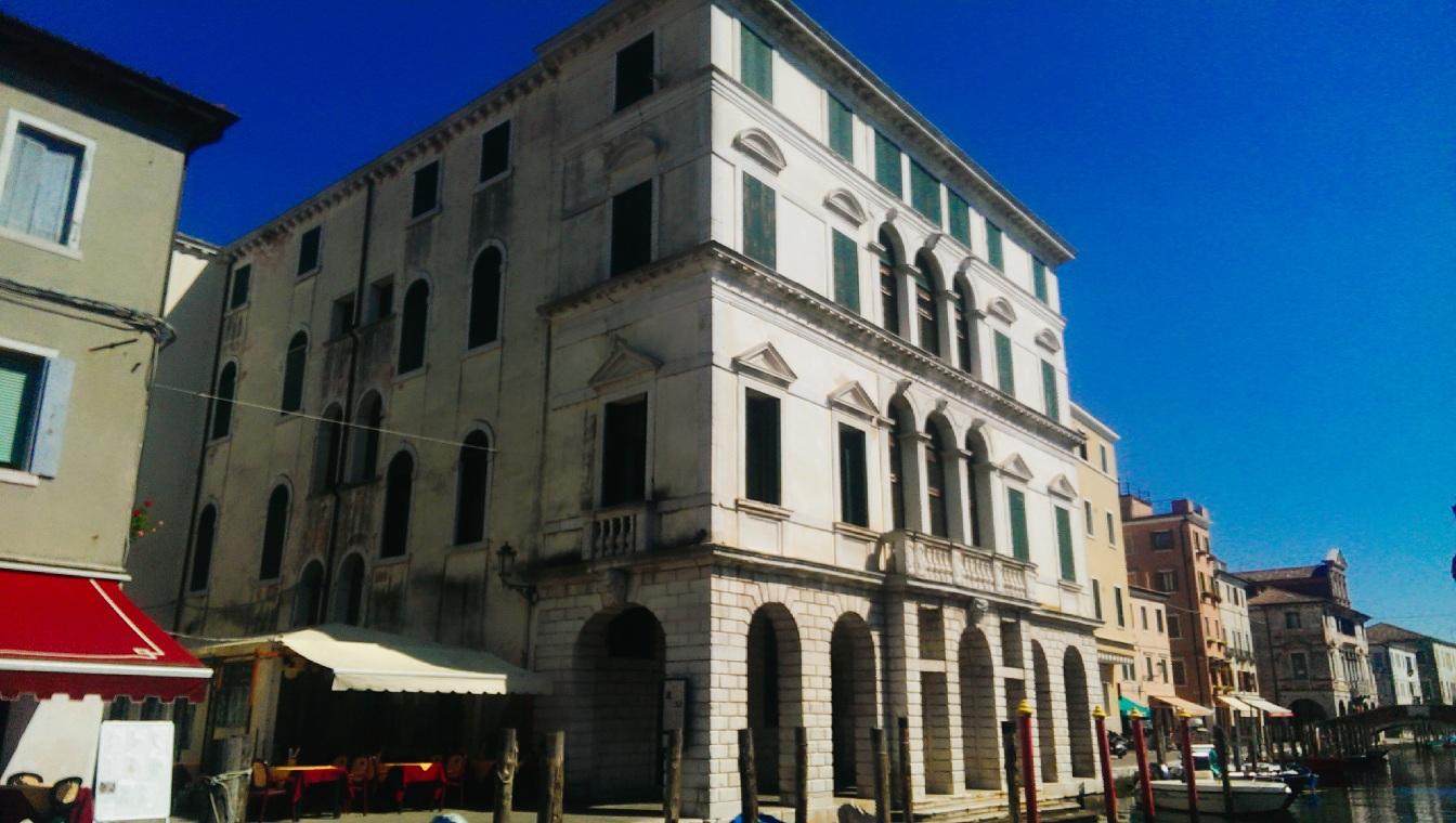 Hotel Chioggia Centro